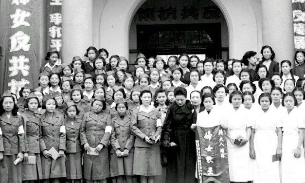 〈 南方觀點 〉司法院釋憲能解救婦聯會嗎?/吳威志